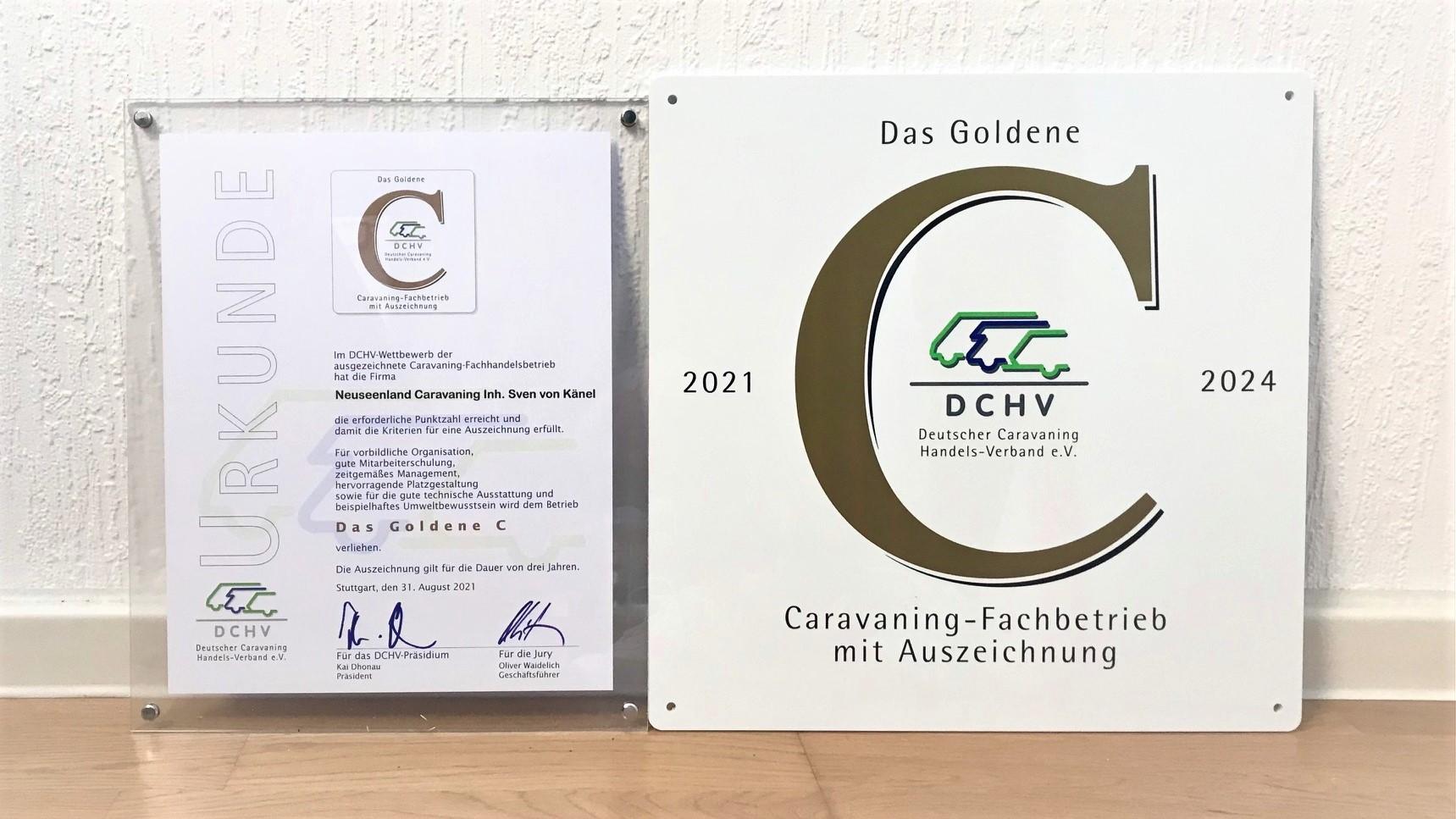 DCHV Wettberwerb 2021